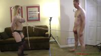 Tits vs Balls No.2 (2013)