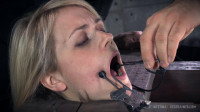 IR - Blonde Winnie Rider - yes, Yes, YES! - January 13, 2013 - HD