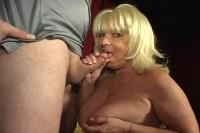 Cock Smoking Grannies