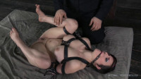 Iona Grace — Stretched, Smacked and Spread
