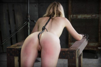 IR — Mona Wails — Blonde Mona Wales, OT — May 9, 2014 - HD