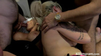 Aaliyah Ca Pelle — The MILF Party Slut