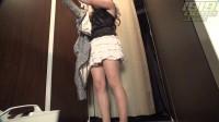 Hidden camera in the dressing room (New 2013)