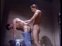 Powertool + The Best of Jeff Stryker Movie.