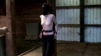 Natasha Barn Slave Part One