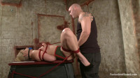Fucked and Bound Full New Sweet Vip Collection. Part 3.