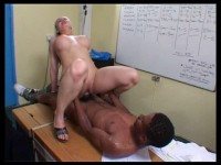 Anna Span - Sex Experiments