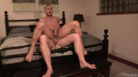 Big cock for hairy hole