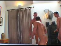 Boys Club II - Island House Adventure ; gay male nify stories!
