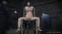 Harley Ace, Winnie Rider, Ashley Lane - Bondage Is The New Black: Episode 2 HD 720p