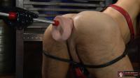 Big Bad Wolf, Scene No.01 Mitch Vaughn, Dolan Wolf (2014) - fat cock, sex club, scene