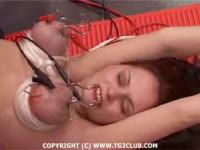 Hard Torture Anita - 21