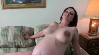 Pregnant smoking girl Lacy King Part Two (2014)