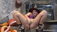 Roxy Raye-Halloween Whorer Nights