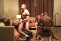 Nasty Men — Raunchy Ready & Ripe