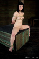 HT - Caned and Trained - Katharine Cane - February 20, 2013 - HD