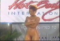 Hot Body Sneaky Special: Wild Women 1