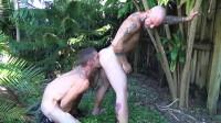 Bareback Bayou Butt Fuckers