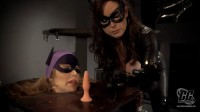 Christinabound - Batgirl_Epi3