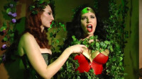 Wonder Woman vs Poison Ivy, Part 1