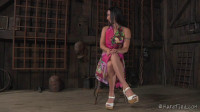Barn Exercises — BDSM, Humiliation, Torture HD — 1280p