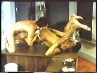 Ebony Love (1988)