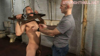 Best Collection 2017. 50 Best Clips «Gay BDSM Straight Hell 2008» .