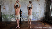 "Vip Exclusiv Collection Gays "" Russian BDSM"" - 50 Clips. Part 2."