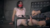 Winnie The Hun # 1 (19 Sep 2014) Infernal Restraints