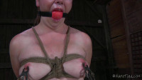 Sasha — BDSM, Humiliation, Torture HD — 1280p