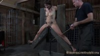 Infernalrestraints – Aug 10, 2012 – Validation – Cici Rhodes