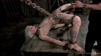 Infernal Restraints - Two Days of Torment - Sarah Jane Ceylon