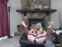 Roxy Raye-Interactive Camshow 19