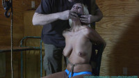 Extreme - Girl Tortured in Dungeon
