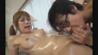 Splash Juice Smeared Off Full Erection Pleasure Transsexual Shyness Each!