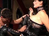 Carmen Rivera-Domina in Berlin video 9
