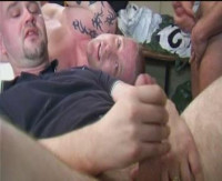 Triga — Rugby Orgy