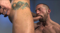 stallion studios muscle men file anal sex (So Into You).