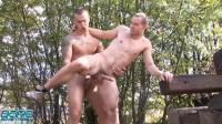 Ricky Boy and Todd - hombres gay sexy!