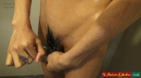 tit boys sex (AE 109 - Nong - Shaving Angel! HD)...
