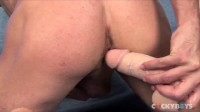 CockyBoys — Brandon Jones Jerks Off