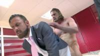 Johan Kane fucks Logan Moore's asshole (720p,1080p).