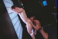 latino getting fucked anal - (Screw vol.2)