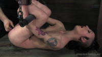 Jingle Sluts Part 2 , Cadence Cross and Nikki Darling
