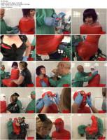 Fiberglass Casting Gone Wild - Part 2 (2011)