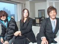 The Inner Face — of Sugiura Masato