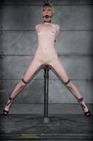 IR - Blonde Mona Wales - Mona Wails - May 09, 2014 - HD