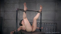 Infernalrestraints - Sep 19, 2014 - Fayed to Black - Amy Faye