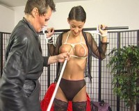 [Julia Reaves] Bdsm # 9 Scene #1