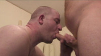 White Van Man (british, horny, cock, make)